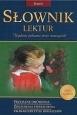 Słownik lektur Liceum