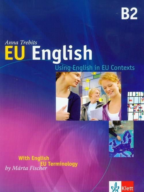 EU English LB + CD Trebits Anna