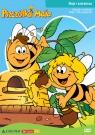 Pszczółka Maja - Maja i szarańcza