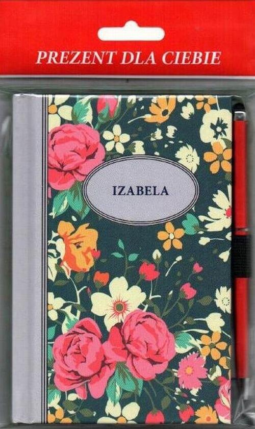 Notes Imienny Izabela