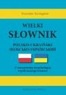 Wielki słownik polsko-ukraiński Domagalski Stanisław