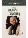 Karta Skuteczni Święci. Święty Jan Maria Vianney praca zbiorowa