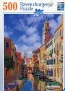 Puzzle W Wenecji 500 (RAP144884)