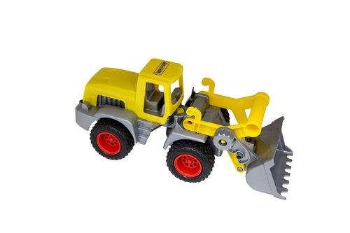 ConsTruck traktor-ładowarka (44884)