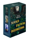 Służąca / Stażystka / Obserwatorka
