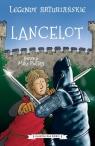 Legendy arturiańskie. Lancelot Mike Phillips (ilustr.)