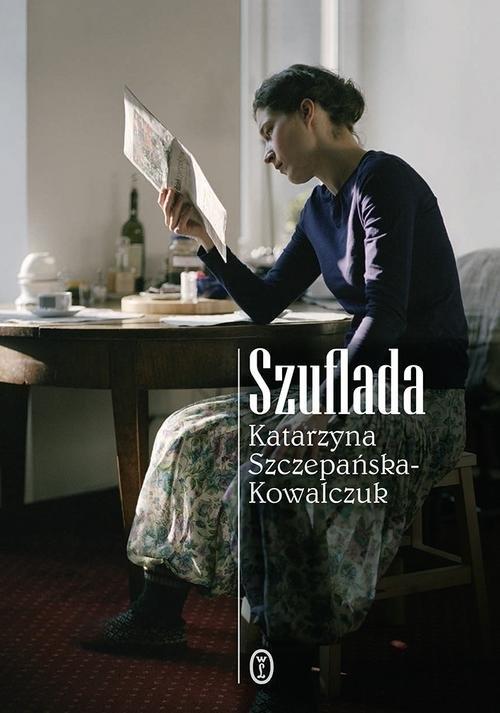 Szuflada Szczepańska-Kowalczuk Katarzyna