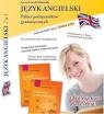 Język angielski 2w1 Pakiet III podręczników gramatycznych Pakiet Szkutnik Leszek