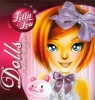Lilla Lou Dolls Fashion Designer