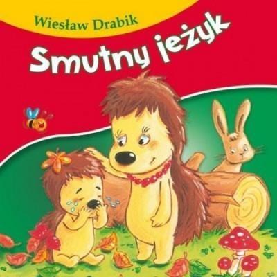 Smutny jeżyk Drabik Wiesław