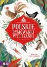 Polskie rymowanki wyliczanki