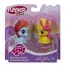 My Litte Pony Kucykowi przyjaciele, Rainbow Dash (B1910/B2599)