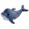Maskotka Beanie Boos Echo - Szary Delfin 15cm (TY 36888)