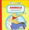 Disney English Animals Zwierzęta