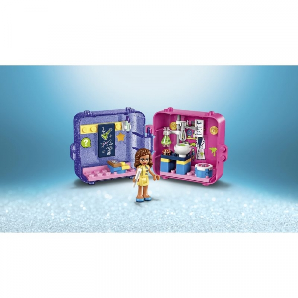 LEGO Friends: Kostka do zabawy Olivii (41402)