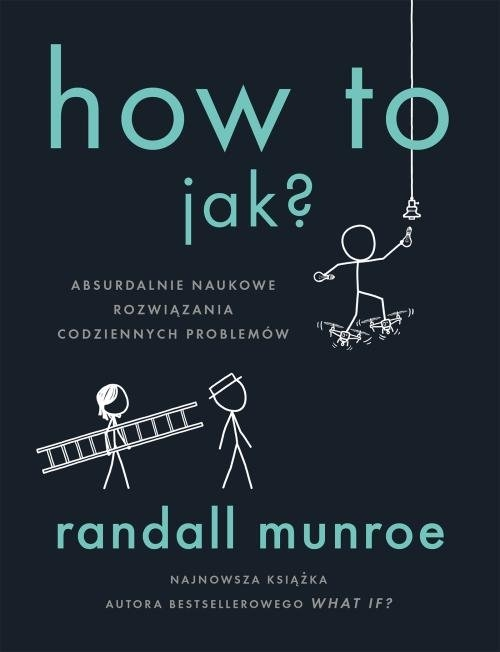 How To? Jak? Munroe Randall