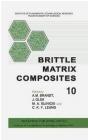 Brittle Matrix Composites 10