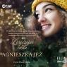 Zwyczajne cudai. Audiobook Agnieszka Jeż