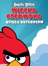 Angry Birds Wielka Czerwona Księga Bazgrołów  (51885)
