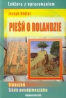 Pieśń o Rolandzie Joseph Bedier