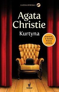 Kurtyna Christie Agata