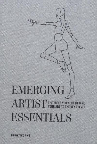 Zestaw do rysowania. Emerging Artist Essential