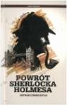 Powrót Sherlocka Homlesa