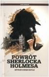 Powrót Sherlocka Homlesa Arthur Conan Doyle