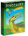 Karty Piotruś Dinozaury (0488) Wiek: 4+