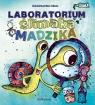 Laboratorium Ślimaka Madzika Osial Magdalena