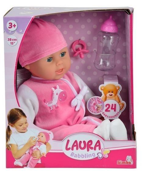 Laura gaworząca (105140488)