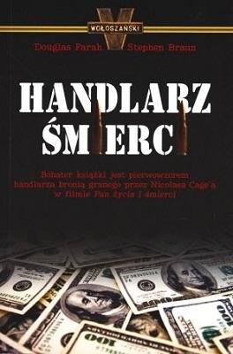 PAKIET 2010 HANDLARZ ŚMIERCI / WOJNA MIŁOŚĆ ZDRADA OPRACOWANIE ZBIOROWE