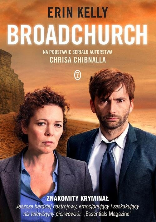 Broadchurch Kelly Erin