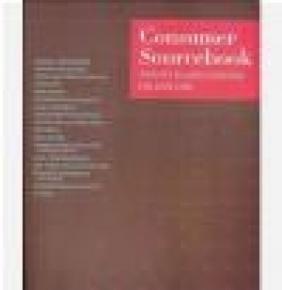 Consumer Sourcebook 3-vols