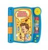 Smily Play, Mówiąca książeczka edukacyjna (009019)
