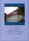 Domy dziecka na Warmii i Mazurach w latach 1945-1989 Domańska Joanna M.