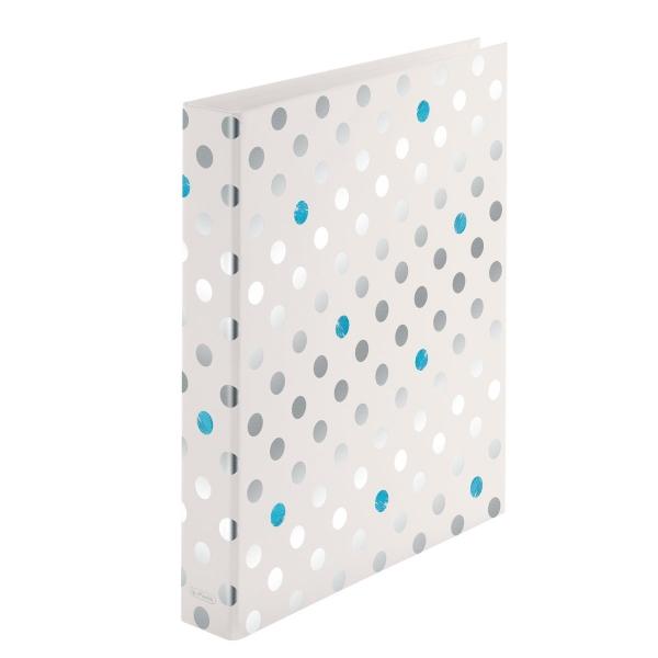 Segregator A4/4cm maX.file - Frozen Glam (50027422)