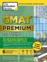 Cracking the GMAT Premium Edition with 6 ComputerAdaptive Practice Tests Princeton Review