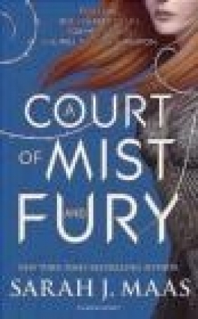 A Court of Mist and Fury Sarah Maas