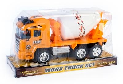 Auto ciężarowe 28x15x11 318315 .