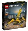 Lego Technic: Żuraw typu pająk (42097)<br />Wiek: 10+