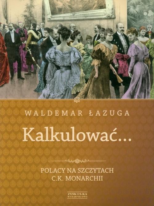 Kalkulować Łazuga Waldemar
