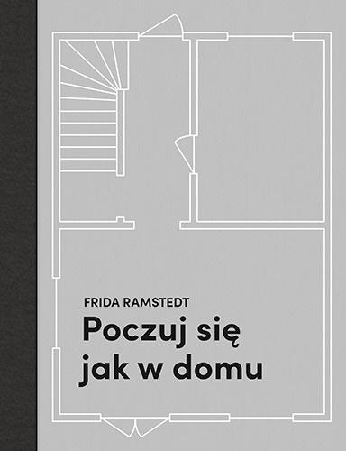 Poczuj się jak w domu (Uszkodzona okładka) Frida Rammstedt