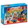 Playmobil: Kalendarz adwentowy - Boże Narodzenie w sklepie z zabawkami (70188)