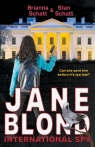 Jane Blond International Spy