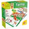 Carotina Gra dla najmłodszych - Farma (P54886)