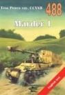 Tank Power vol. CCXII 488. Marder I Ledwoch Janusz
