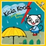 Kicia Kocia i straszna burza