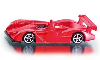 Siku seria 08 samochód sportowy