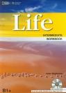 Life Intermediate Workbook + 2CD  Stephenson Helen
